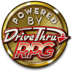 Powered by DriveThruRPG